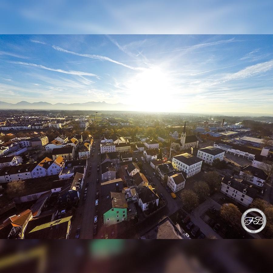 Kolbermoor<span>Airviews</span>